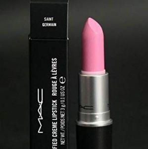 Mac amplified saint Germain lipstick